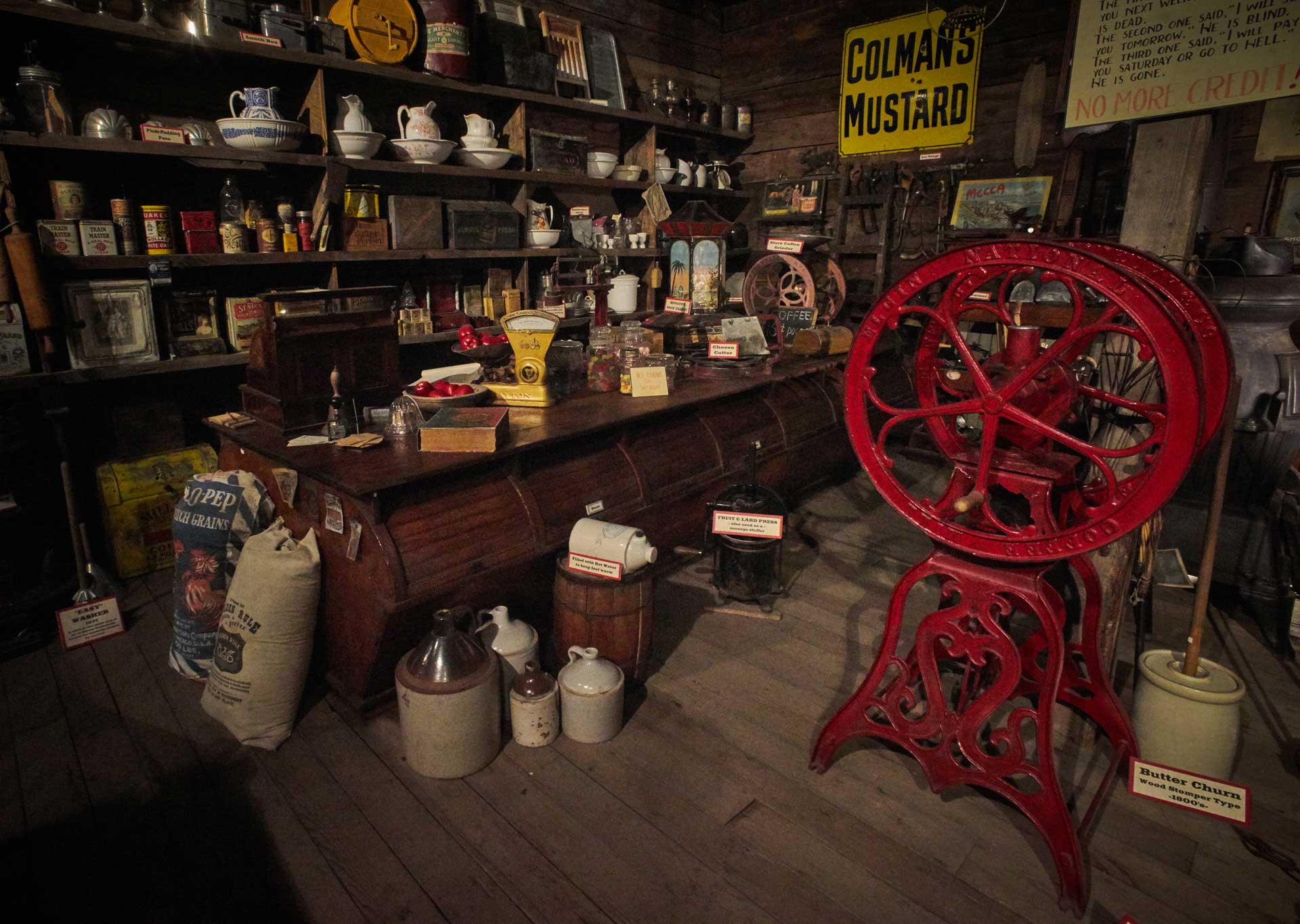 Ghost Town Museum Colorado Springs Wild West things to do in Colorado Springs gold panning kid friendly