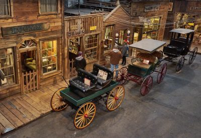 Ghost Town Museum Colorado Springs Wild West things to do in Colorado Springs gold panning kid friendly ghost town museum Ghost Town Museum Home DSC04832 400x275